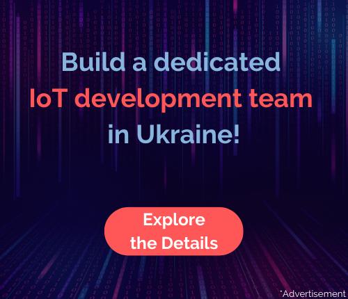 build iot team